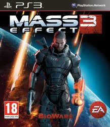 Mass Effect 3 (Bazar/ PS3)
