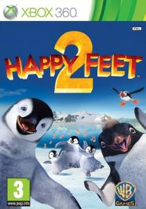 Happy Feet 2 (Bazar/ Xbox 360)