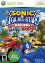 Sonic and SEGA All-Stars Racing (Bazar/ Xbox 360)