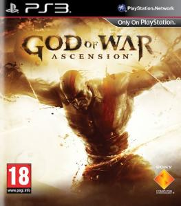 God of War Ascension (Bazar/ PS3) - DE
