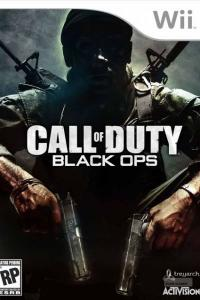 Call of Duty: Black Ops (Bazar/ Wii)