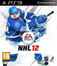 NHL 12 (Bazar/ PS3)
