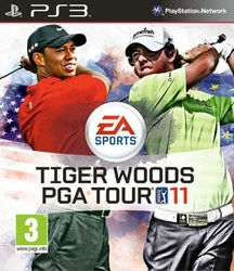 Tiger Woods PGA Tour 11 (Bazar/ PS3)