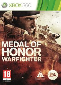 Medal of Honor: Warfighter (Bazar/ Xbox 360)