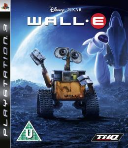 Wall-E (Bazar/ PS3)