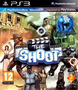 The Shoot (Bazar/ PS3 - Move)