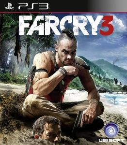 Far Cry 3 /The Predator Pack/ (Bazar/ PS3)