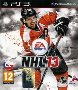 NHL 13 (Bazar/ PS3)