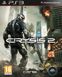 Crysis 2 (Bazar/ PS3)