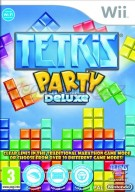 Tetris Party Deluxe (Bazar/ Wii)