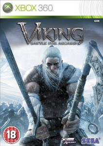 Viking: Battle for Asgard (Bazar/ Xbox 360)