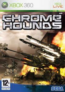 Chromehounds (Bazar/ Xbox 360)