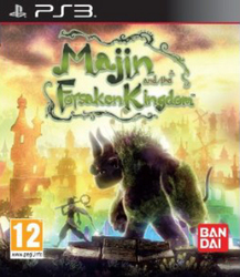 Majin and The Forsaken Kingdom (Bazar/ PS3)