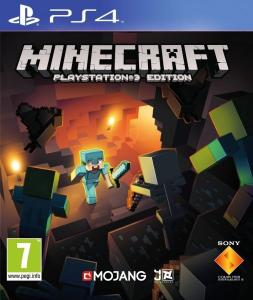 Minecraft (PS4) - CZ