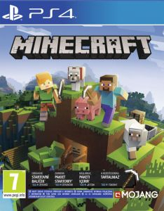 Minecraft /Bedrock Edition/ (PS4)