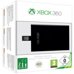 Hard Drive 500 GB Slim (Xbox 360)