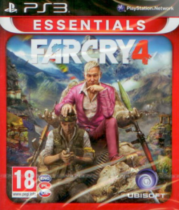 Far Cry 4 (PS3) - CZ