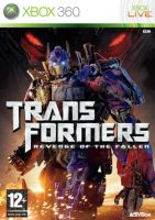 Transformers: Revenge of the Fallen (Bazar/ Xbox 360)