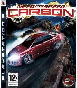 Need for Speed Carbon (Bazar/ PS3)