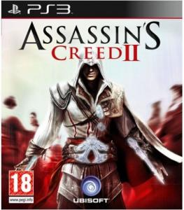 Assassins Creed II /Assassins Creed 2/ (Bazar/ PS3)