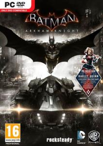 Batman: Arkham Knight (PC)