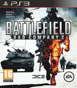 Battlefield: Bad Company 2 /Limited Edition/ (Bazar/ PS3) - CZ