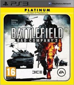Battlefield: Bad Company 2 (Bazar/ PS3) - DE
