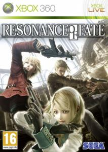 Resonance of Fate (Bazar/ Xbox 360)