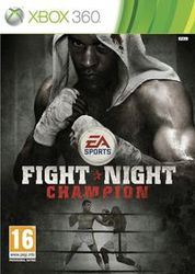 Fight Night Champion (Bazar/ Xbox 360)