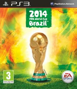 Fifa World Cup 2014 (Bazar/ PS3)