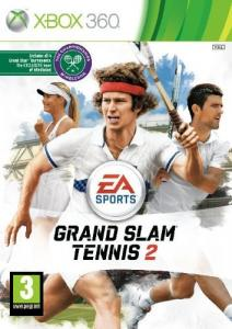 Grand Slam Tennis 2 (Bazar/ Xbox 360)