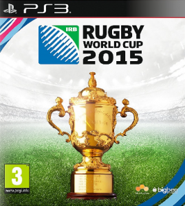 Rugby World Cup 2015 (Bazar/ PS3)