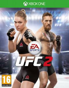 EA Sports UFC 2 (Bazar/ Xbox One)