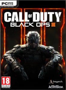 Call of Duty: Black Ops 3 (PC)- CZ