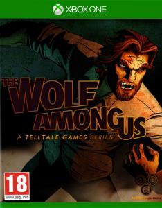 The Wolf Among Us (Bazar/ Xbox One)