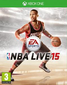 NBA Live 15 (Bazar/ Xbox One)