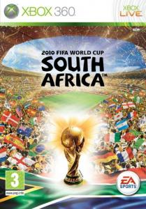 FIFA World Cup 2010 (Bazar/ Xbox 360)