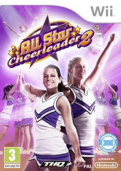 All Star Cheerleader 2 (Wii)
