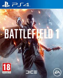 Battlefield 1 (Bazar/ PS4)