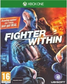 Fighter Within (Bazar/ Xbox One - Kinect) - FR