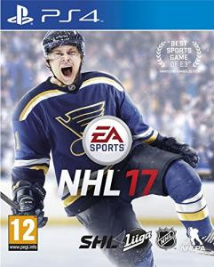 NHL 17 (Bazar/ PS4)