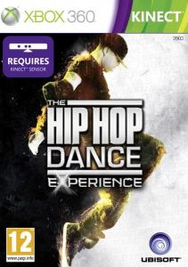 The Hip Hop Dance Experience (Bazar/ Xbox 360 - Kinect)