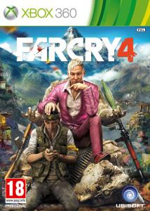 Far Cry 4 (Bazar/ Xbox 360) - CZ