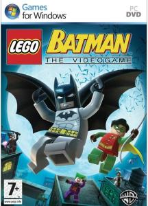 LEGO Batman: The Videogame (PC) - EN