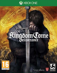 Kingdom Come: Deliverance (Xbox One) - CZ