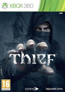 Thief 4 (Bazar/ Xbox 360)