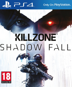 Killzone: Shadow Fall (Bazar/ PS4)