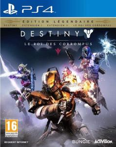 Destiny: The Taken King (PS4)
