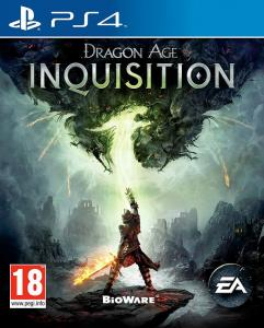 Dragon Age 3: Inquisition (Bazar/ PS4)