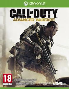 Call of Duty: Advanced Warfare (Bazar/ Xbox One)